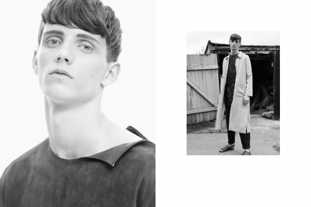 Niklas Hoejlund Editorial 11