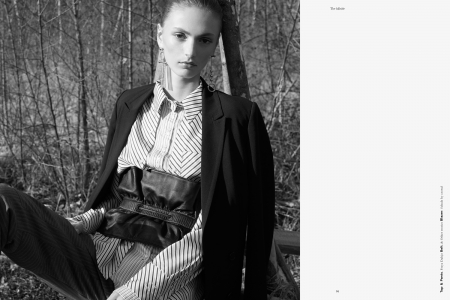 Niklas Hoejlund Editorial 143