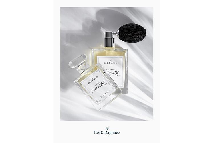 Eve & Daphnée Paris