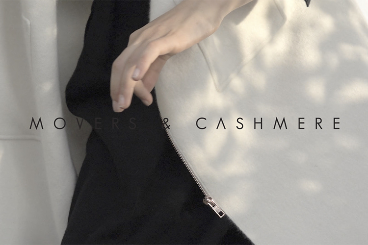 Movers & Cashmere